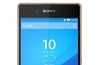 Sony Xperia Z4 smartphone launched in Japan
