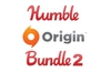 Humble Origin Bundle 2 launched