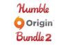 Humble Origin Bundle 2 launched