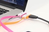 InfiniteUSB neatly solves your limited USB port problems
