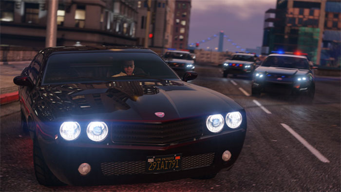 GTA V in 4K requires at least an AMD HD 7870 or Nvidia GTX 760 - PC