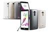 LG introduces G4c and G4 Stylus smartphones