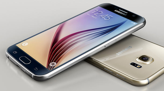 Samsung admits not all Galaxy S6 handsets use Sony image
