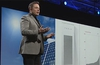 Tesla unveils the Powerwall home storage battery