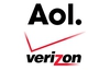 Verizon agrees to buy AOL for $4.4 billion (£2.8 billion)