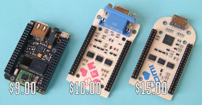 C H I P  is the world's first $9 microcomputer - Gadgets