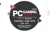 First ever PC Gaming Show at E3 will be sponsored by AMD