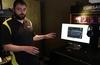 Corsair Strafe mechanical keyboard walkthrough