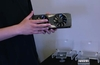 EVGA shows off custom-cooled, overclocked GTX 980 Ti