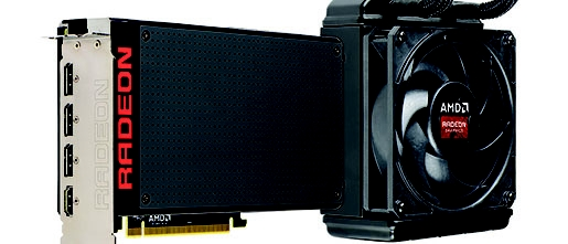 HEXUS Week In Review: Fury X, GTX 980 Ti, R9 390X, The SSD