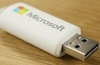 Is Microsoft planning to sell Windows 10 on USB flash drives?
