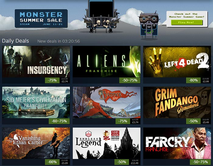 Image result for Where would the PC gaming market be without Steam