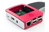 Official <span class='highlighted'>Raspberry</span> Pi case is launched