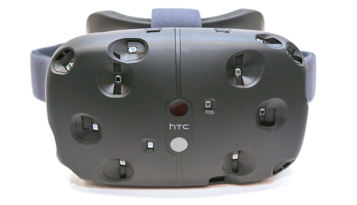 Valve Starts To Ship Vive Vr Headsets To Developers