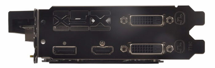 XFX Radeon R9 390X official pictures prematurely posted - Graphics