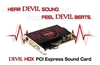 PowerColor launches Devil HDX PCI Express sound card