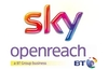 Sky calls for Ofcom investigation into UK's broadband marketplace
