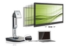 Philips launches combined monitor stand and universal dock