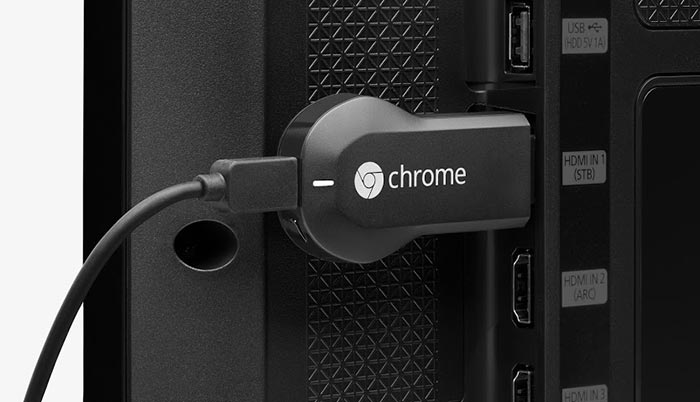 Google launches a Chromecast Ethernet and PSU adapter ...
