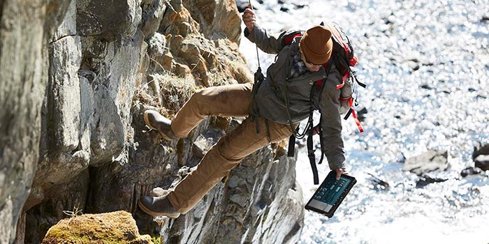 Dell Latitude 12 Rugged Tablet Launched