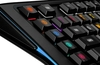 SteelSeries GameSense indicates ammo, health, via keyboard LEDs