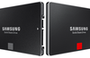 It's bye-bye hard disks as popular 850 Evo and 850 Pro SSDs venture into 2TB territory.