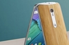 The Moto G is available now but the X Play and X Style flagships will arrive a few weeks later.