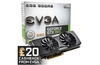EVGA is offering £20 cashback on GeForce GTX 960 graphics cards