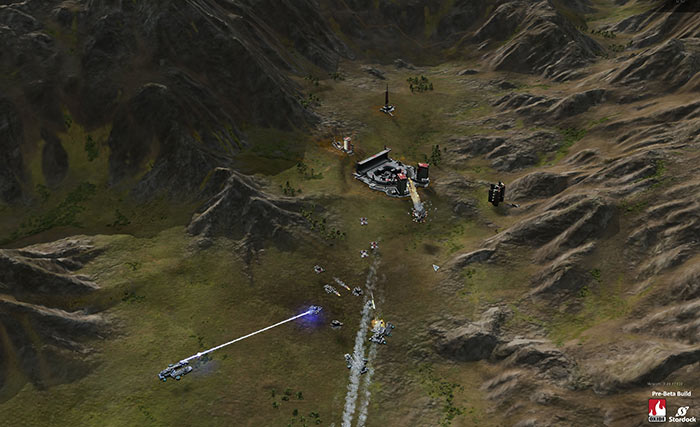 Ashes of the Singularity DirectX 12 gaming benchmark - Software