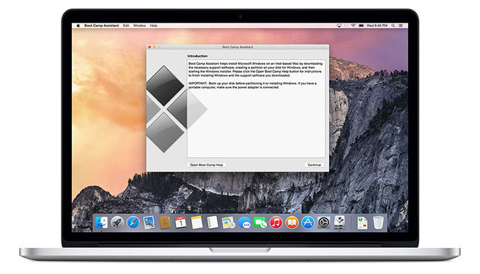 apple boot camp support software for windows 10