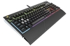 Corsair RGB gaming keyboards, mice and headsets updated