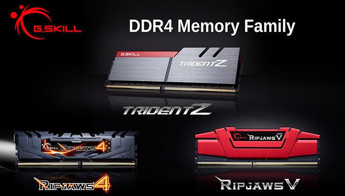 G SKILL DDR4 memory breaks world records at 4795 8MHz - RAM