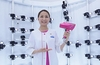 Panasonic opens a 3D 'replicate- me' booth fitted with 120 cameras