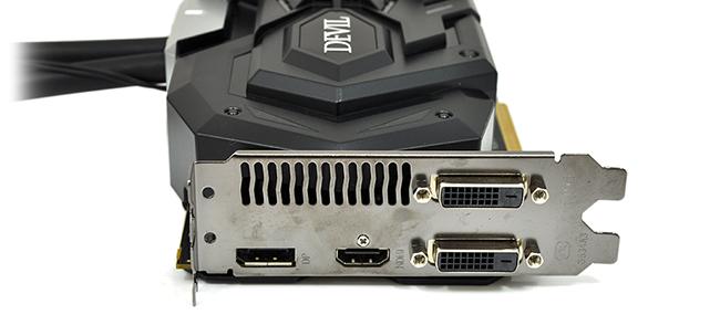 Review: PowerColor Radeon R9 390X Devil - Graphics - HEXUS net