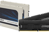 Win a DDR4 or SSD upgrade with Crucial