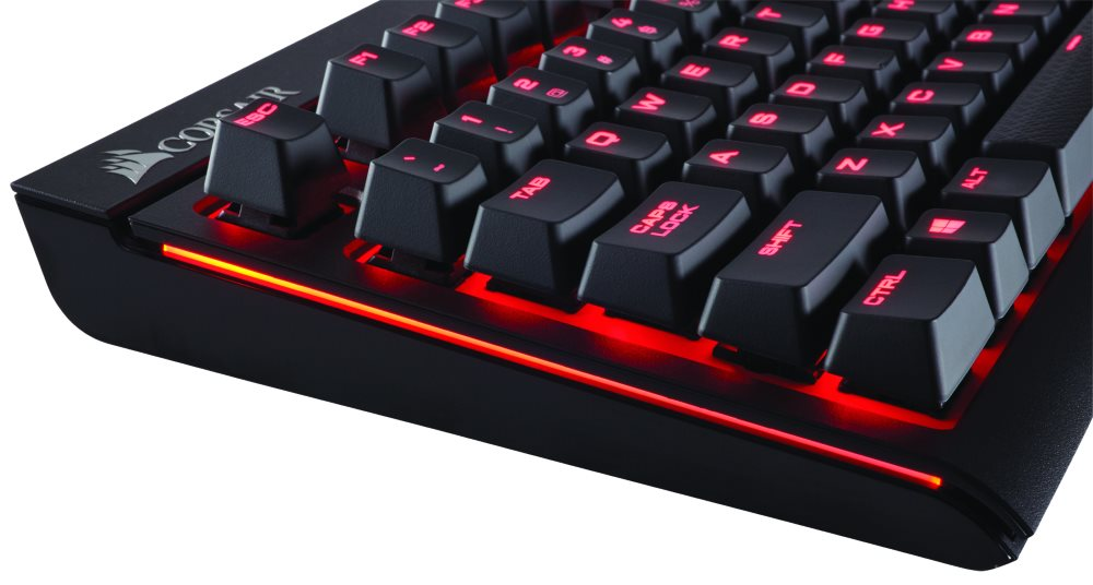 fcd62a61b28 Review: Corsair Strafe - Peripherals - HEXUS.net