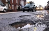 Google patent aims to map road potholes