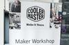 Cooler Master instigates branding and design overhaul