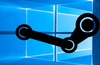 Steam survey shows Windows 10 usage is double Linux usage