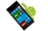 Windows 10 Mobile users can side-load the Google Play Store