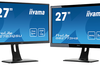 Win one of two 27in iiyama monitors