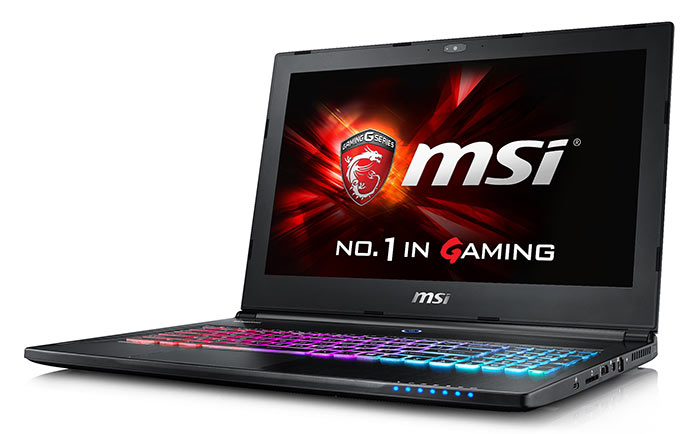 gaming laptops meaning