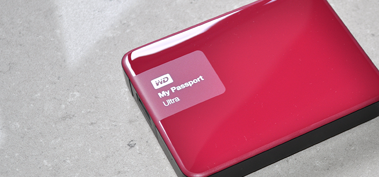 Review: WD My Passport Ultra (2TB, 7th Gen) - Storage