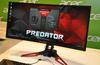 Acer's Predator Z35 G-Sync monitor has OC potential