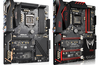 Win one of two ASRock Z170 motherboards