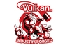 Khronos Vulkan API runs demo nearly twice as fast as OpenGL