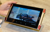Hands on with Acer's Predator 8 GT-810 gaming tablet
