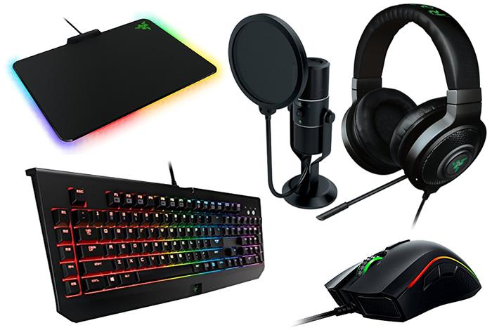 Win an array of Razer gaming hardware - Hardware - Feature - HEXUS net