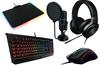 Win an array of Razer gaming hardware