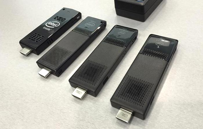 Intel Compute Stick gets updated with Core M processor